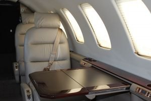 citation luxury